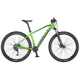 ASPECT 950 GREEN 2021