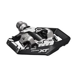 Pedales Shimano XT 8120