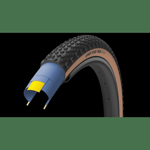 Neumático Goodyear Peak Ultimate 29 x 2.25 Skinwall
