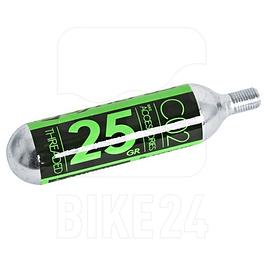 CARTUCHO CO2 SYNCROS 25G