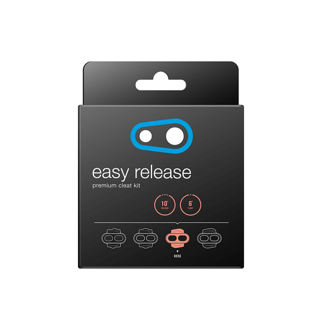 CALAS CRANKBROTHERS EASY RELEASE