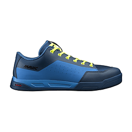 Deemax Elite Flat Azul