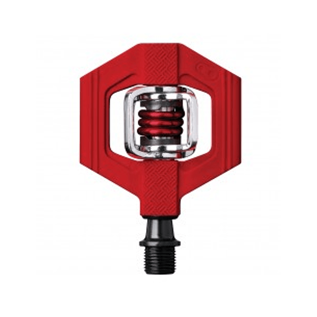 Pedales Crank Brothers Candy 1 Red