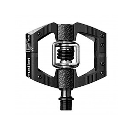 Pedales Crankbrothers Mallet E Black