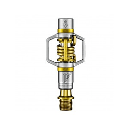 Pedales Crank Brothers Eggbeater 11 Gold