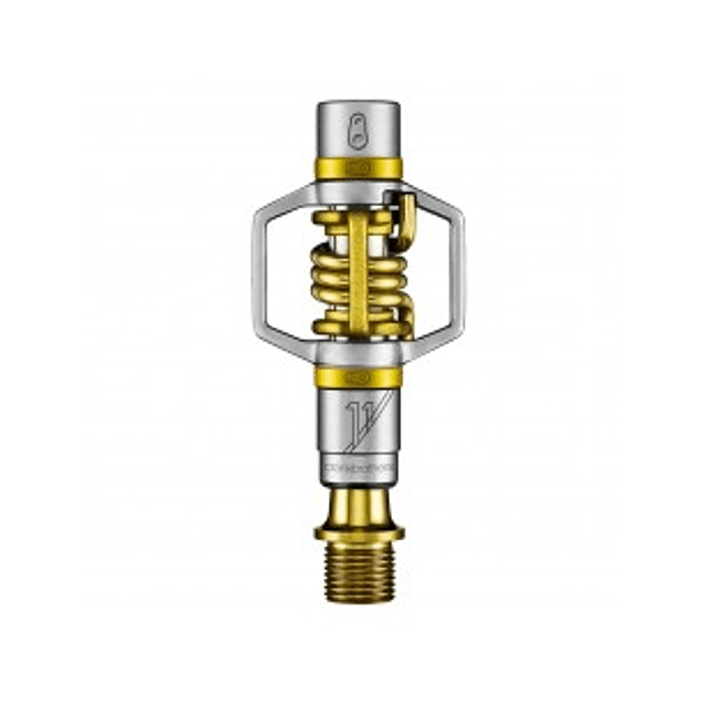 Pedales Crankbrothers Eggbeater 11 Gold