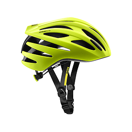 Aksium Elite Safety yellow