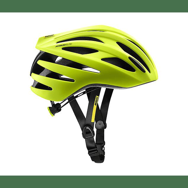 Aksium Elite Safety yellow
