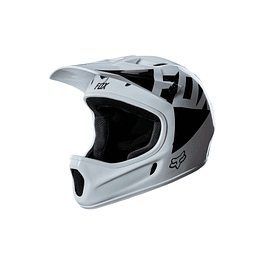 Casco Integral Fox Rampage blanco