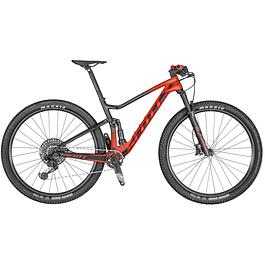 SPARK RC 900 TEAM RED  2020