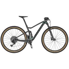 SPARK RC 900 TEAM GREEN  2020