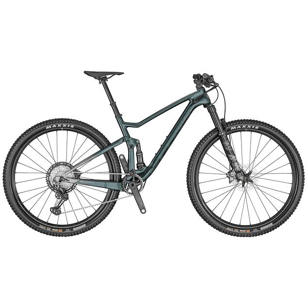 SPARK 900  2020
