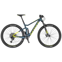 SPARK 950  2020