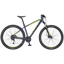 ASPECT 950 DK. BLUE / GREEN  2020