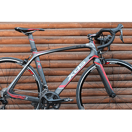 Bicicleta Ruta XDS RC1 Carbon