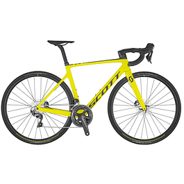 ADDICT RC 30 YELLOW 2020