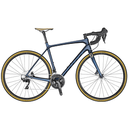 ADDICT 20 DISC DARK BLUE  2020