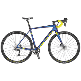 ADDICT CX RC  2020