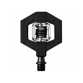 PEDALES CRANKBROTHERS CANDY 1 BLACK