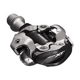 Pedales Shimano Deore XT 8100