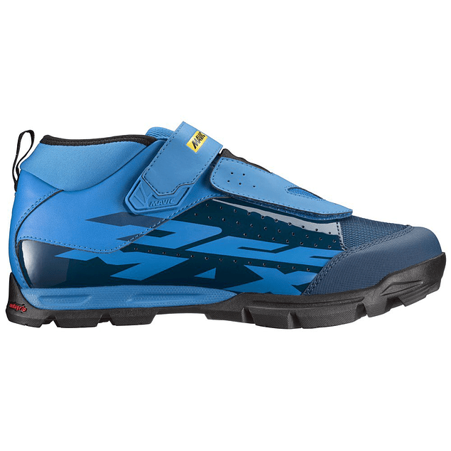 Deemax Elite Azul