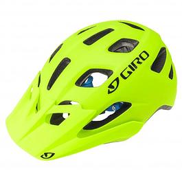 Giro Fixture Mips Amarillo
