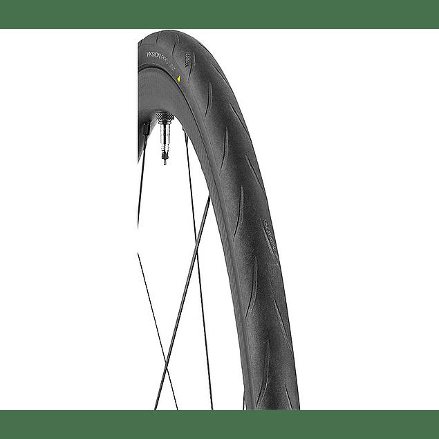 Neumático Ruta Mavic Yksion Pro UST 700x25