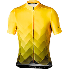 Tricota Mavic Cosmic Graphic Jersey