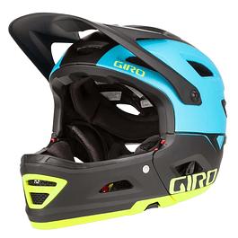 Casco Integral Giro Switchblade Mips Azul