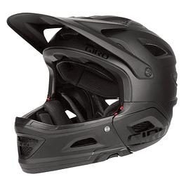 Casco Integral Giro Switchblade Mips Negro