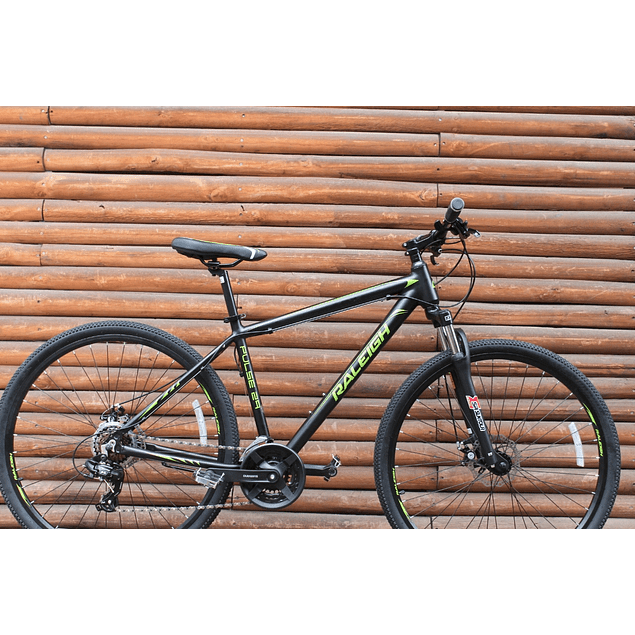 Raleigh 29  Pulse Talla M  21 V