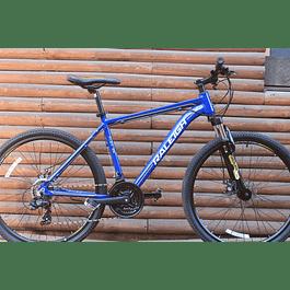 Raleigh Flex 26  Azul