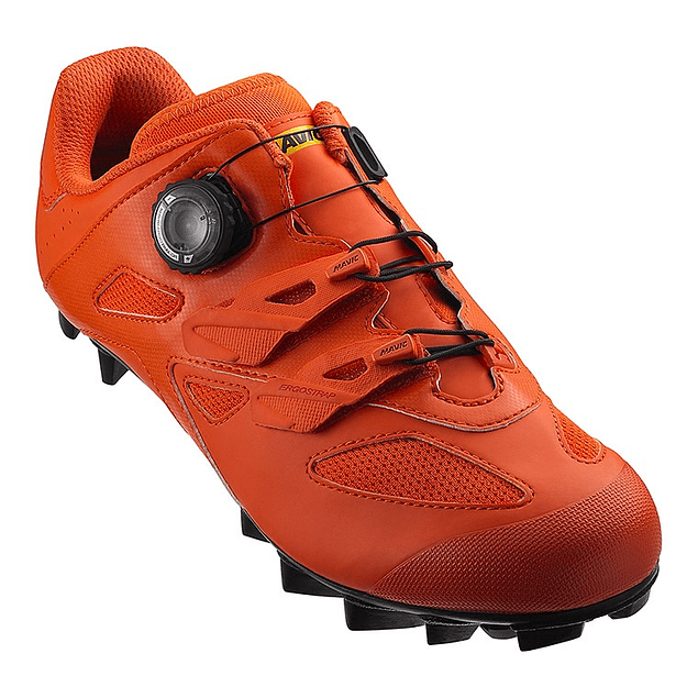 CROSSMAX ELITE NARANJA