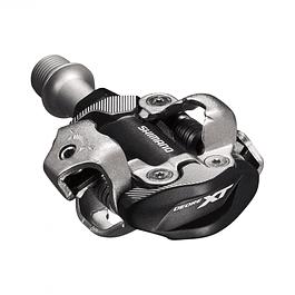 Pedal Shimano XT PD-M8100