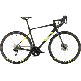 ATTAIN GTC RACE DISC 2020