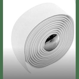 Cinta Manubrio Velo Wrap Blanco