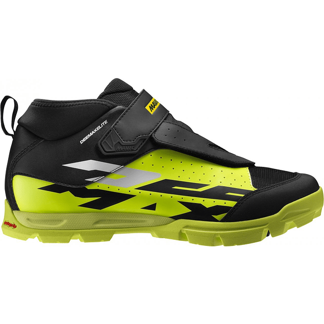 Deemax Elite Fluor