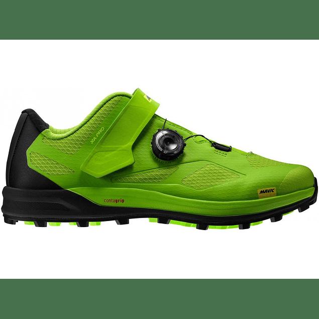 XA Pro Verdes