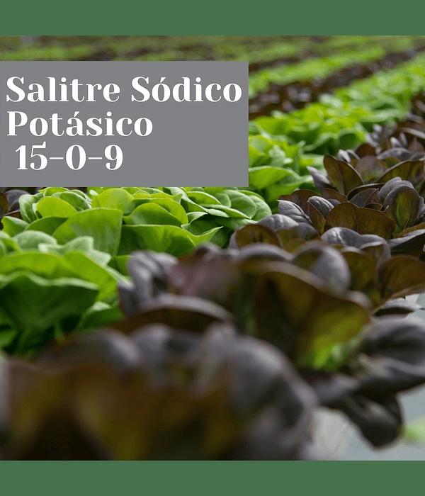 Potassium Sodium Saltpeter 15-0-9