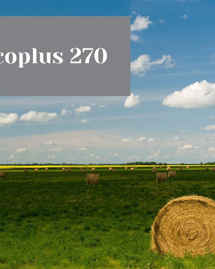 Ecoplus 270