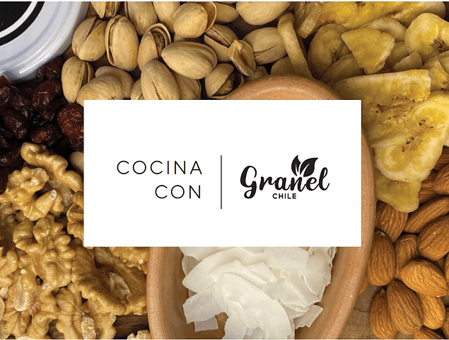 Recetario Cocina con Granel Chile