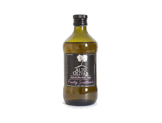 Aceite de Oliva 500 ml Alto Olivar Fruity Sevillana