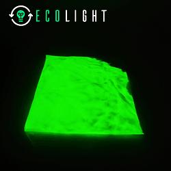 Pigmento Fotoluminiscente Verde