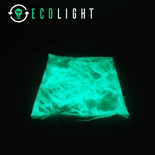 Pigmento Fotoluminiscente Celeste - Image 1