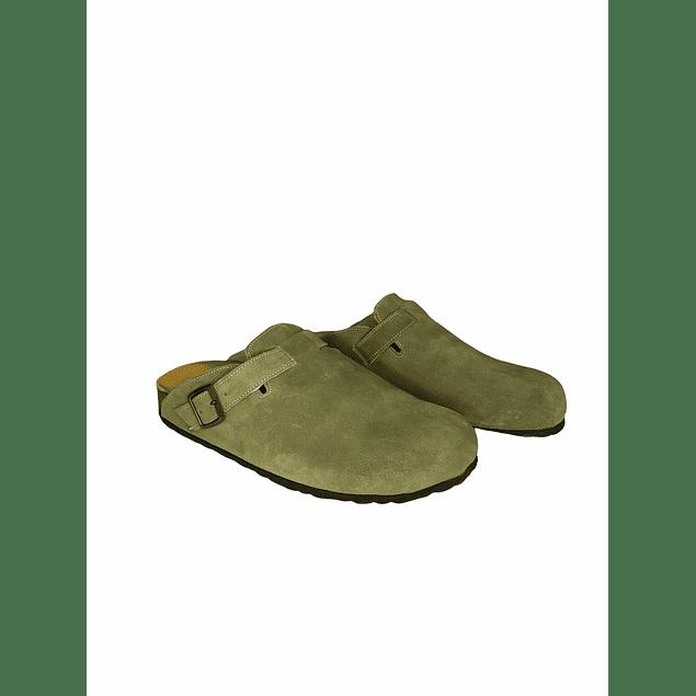 Sueco verde