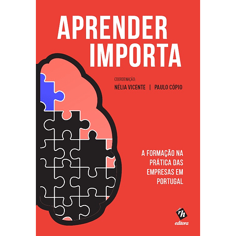 Aprender Importa – A Formação na Prática das Empresas em Portugal