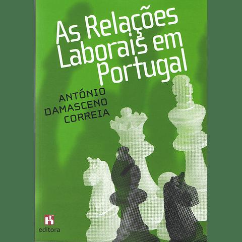 As Relações Laborais em Portugal