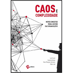Caos e Complexidade: Novos Conceitos para a Gestão das Organizações