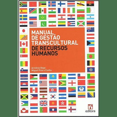 Manual de Gestão Transcultural de Recursos Humanos
