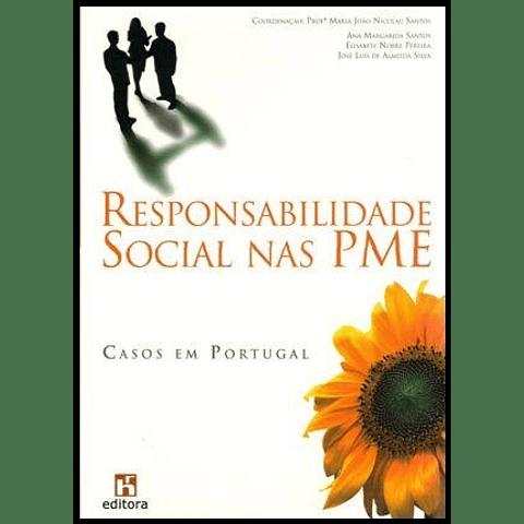 Responsabilidade Social nas Pequenas e Médias Empresas
